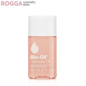 روغن ترمیم کننده بایواویل 60میلBio Oil Specialist Skincare Repairing Oil 60ml