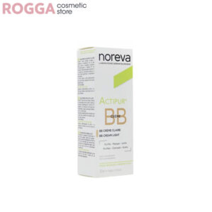 Noreva Actipur BB Anti Imperfection Cream(Claire) 30 ml