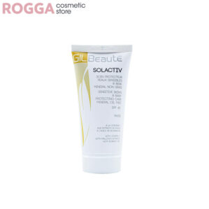 ضدافتاب مینرالspf40 بی رنگ50میلGil Beaute Solactiv Sunscreen SPF40 50 ml