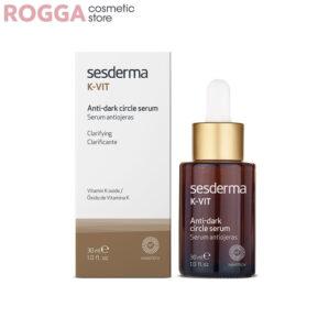 دورچشم ضدتیرگی کا ویت سسدرما30میلSesderma K - Vit Anti- dark circle serum 30 ml