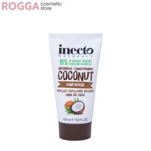 ماسک موی نارگیل اینکتو150میلInecto Coconut Hair Mask 150 ml
