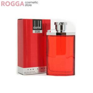 ادکلن مردانه دانهیل مدل Desire Red حجم 100میل