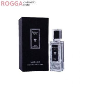 ادوپرفیوم مردانه وودلایک Luxury AQVA لاکچری آکوا 80میل