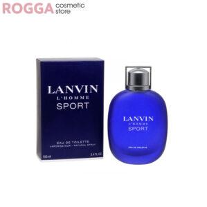 ادکلن مردانه لانوین لهوم اسپرت Lanvin L`Homme Sport