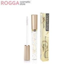 ژل تقویت کننده مژه و ابرو ضدآب گلدن رز 11میل Golden Rose Perfect Lashes Multivitamin Transparent Mascara 11ml