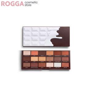 پالت سایه رولوشن چاکلت اسمورز Revolution Smores Chocolate Palette