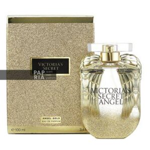 """عطر آنجل گلد ویکتوریا سکرت ۵۰میلیلیتر Angel Gold Victoria Secret perfume 50 ml"""