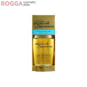 روغن آرگان موروکو 100میل Argan Oil Of Morocco