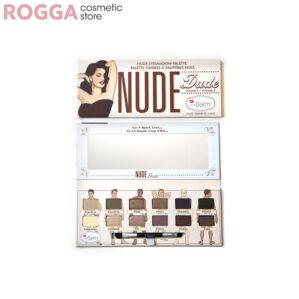 پالت سایه 12 رنگ دبالم مدل Nude Dude