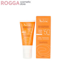 ضد آفتاب پوست خشک کرم اون Avene solaire spf50+ tube creme 50 ml