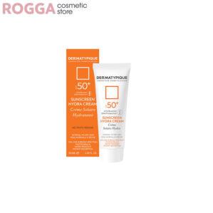 ضد آفتاب کرم هیدرا +SPF50 درماتیپیک